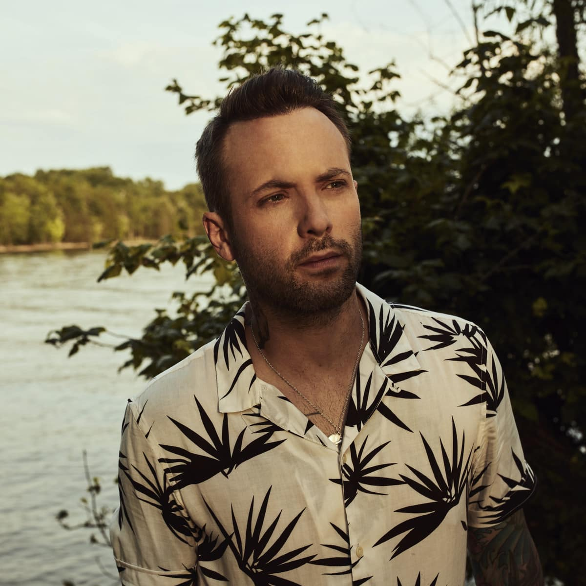 Dallas Smith